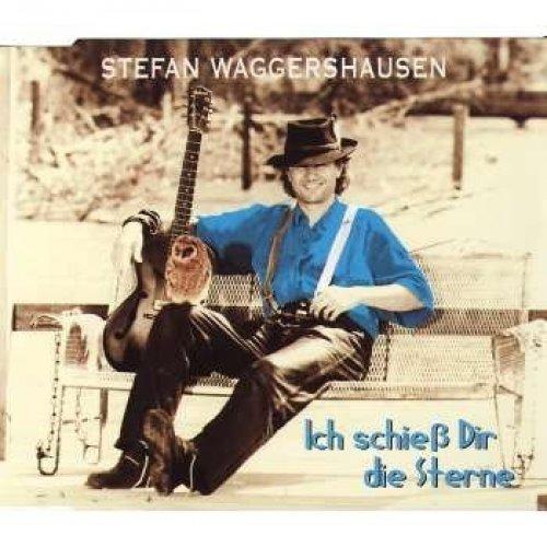 Bild 1: Stefan Waggershausen, Ich schieß dir die Sterne (1995)