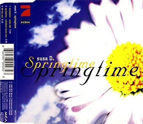 Bild 1: Susa D., Springtime (1996)