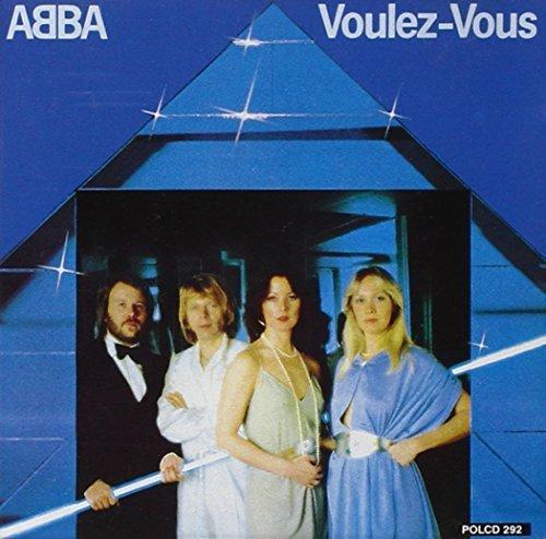 Bild 1: Abba, Voulez-vous (1979; 10 tracks)