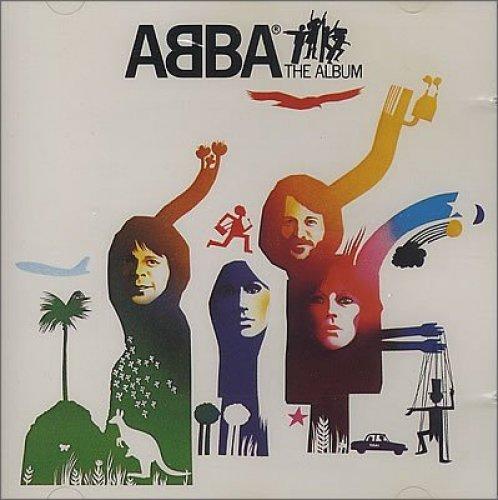 Bild 1: Abba, Album (1977)