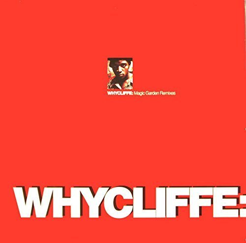 Bild 1: Whycliffe, Magic garden-Remixes (incl. 3 versions, 1991)