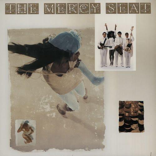 Bild 3: Mercy Seat, Same (1987/88)
