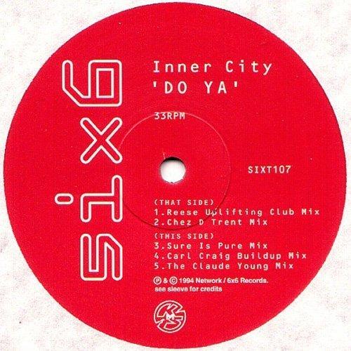 Bild 2: Inner City, Do ya