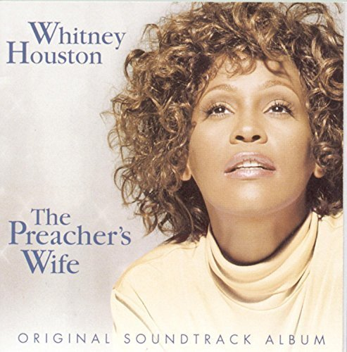 Bild 1: Whitney Houston, Preacher's wife (soundtrack, 1996)