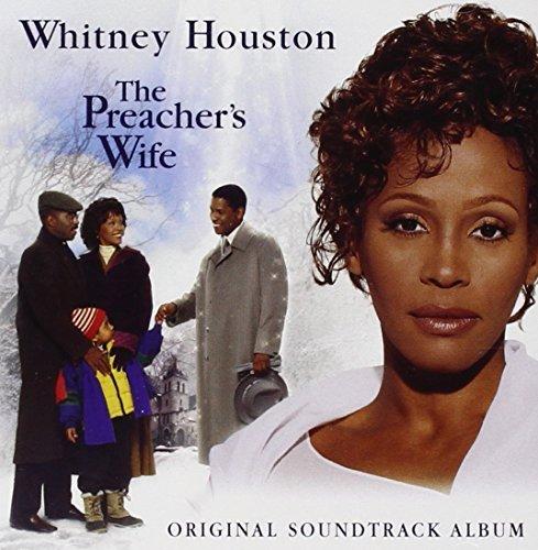 Bild 3: Whitney Houston, Preacher's wife (soundtrack, 1996)