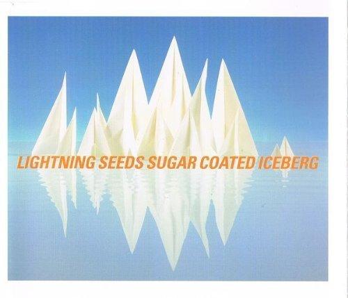 Bild 2: Lightning Seeds, Sugar coated iceberg (1997, #6640432)