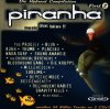 Piranha-Music that bites 2 (1997, Virgin), Blur, Korn, Nada Surf, Skunk Anasie, Everclear, Moby, Thumb..