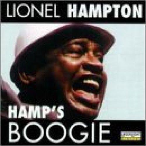 Bild 1: Lionel Hampton, Hamp's boogie