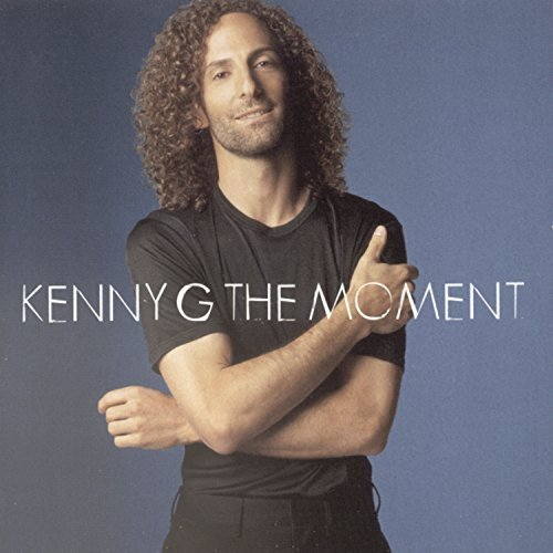 Bild 1: Kenny G, Moment (1996)