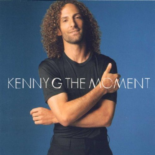 Bild 2: Kenny G, Moment (1996)