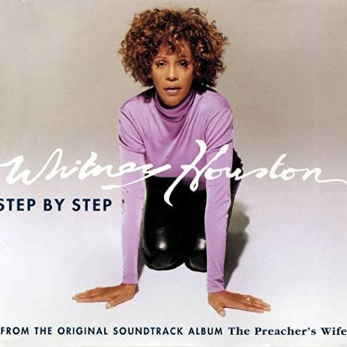 Bild 1: Whitney Houston, Step by step (1996)