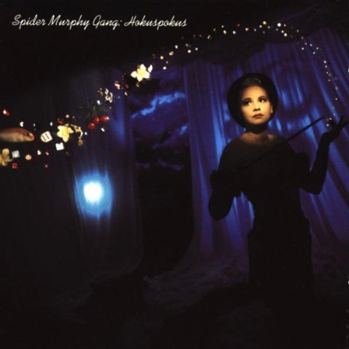 Bild 1: Spider Murphy Gang, Hokuspokus (1990)