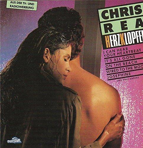 Bild 1: Chris Rea, Herzklopfen (compilation, 1981-86)