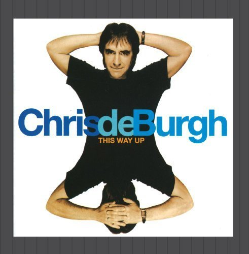 Bild 1: Chris de Burgh, This way up (1994)