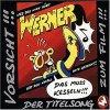 Werner, Das muss kesseln (1996)