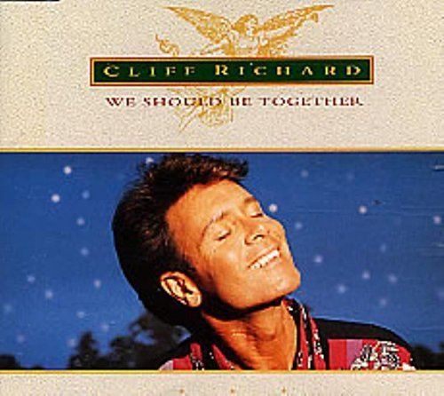 Bild 1: Cliff Richard, We should be together (1991, #2045292)