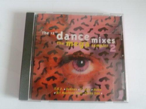 "Bild 1: 12"" Dance Mixes 2 (1995), T.O.F., Rednex, E-Rotic, Maxx, Bit Machine.."