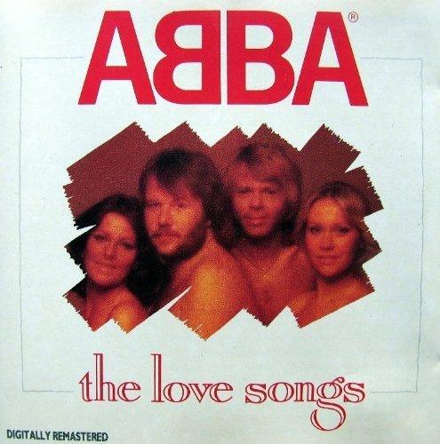 Bild 1: Abba, Love songs (1989)
