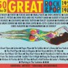150 Minutes of great Rock & Pop 1955-1985 (Repertoire), Easybeats, Rose Tattoo, Lew Lewis Reformer, Climax Blues Band..