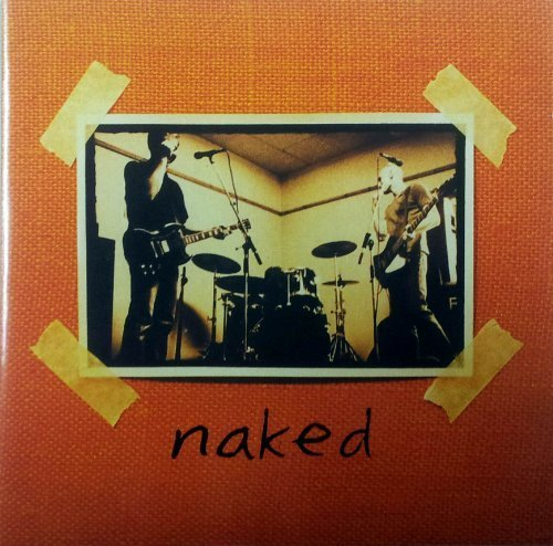 Bild 2: Naked, Same (1996)