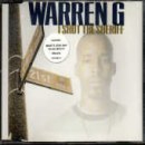 Bild 1: Warren G, I shot the sheriff (1997)
