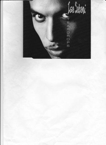 Bild 1: Isa Sabani, Teardrops