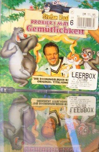 Bild 1: Stefan Raab, Probier's mal mit Gemütlichkeit (1997)