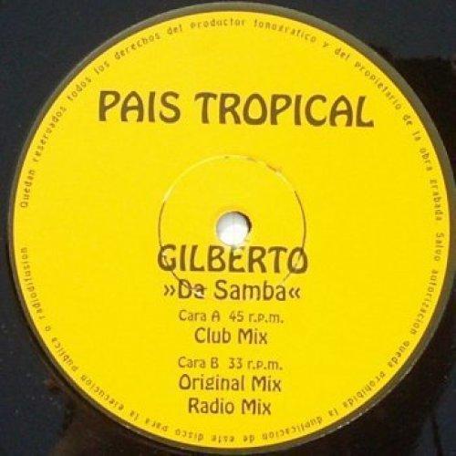 Bild 1: Gilberto, Da samba