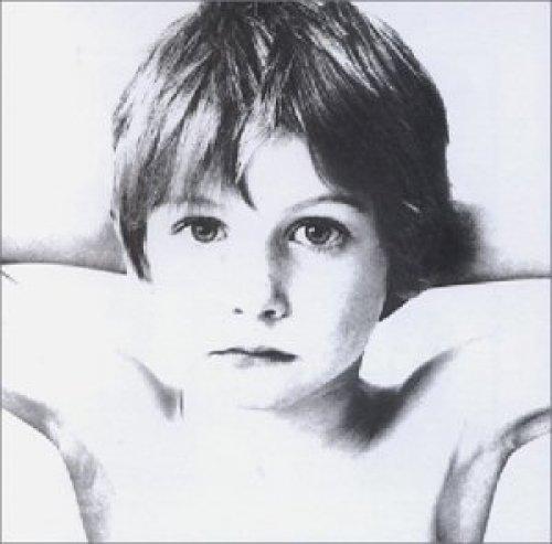 Bild 1: U2, Boy (1980)