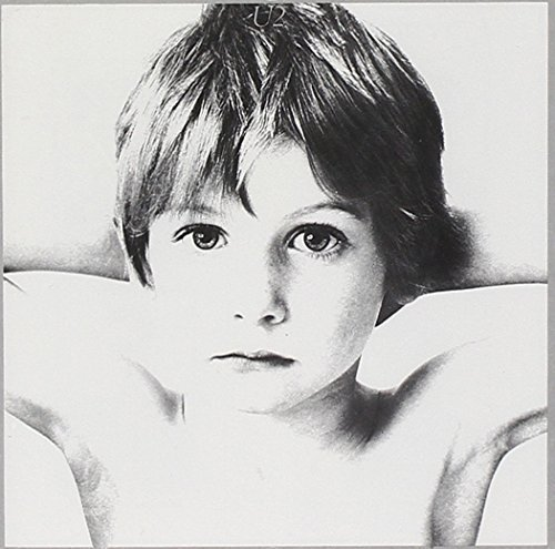 Bild 2: U2, Boy (1980)
