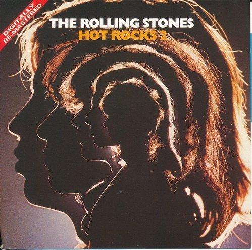 Bild 1: Rolling Stones, Hot rocks 2 (9 tracks, 1968-72)