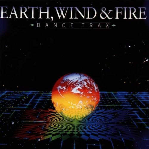 Bild 1: Earth Wind & Fire, Dance trax (compilation, 1988)