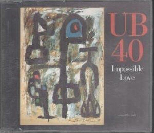 Bild 1: UB 40, Impossible love (1990)