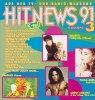Hit-News 91/3 (K-tel), Roxette, Erasure, Sydney Youngblood, KLF, De La Soul, Frank Zappa..