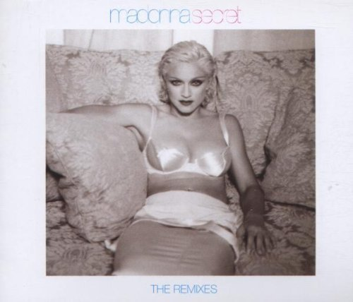 Bild 2: Madonna, Secret-The Remixes (1994)