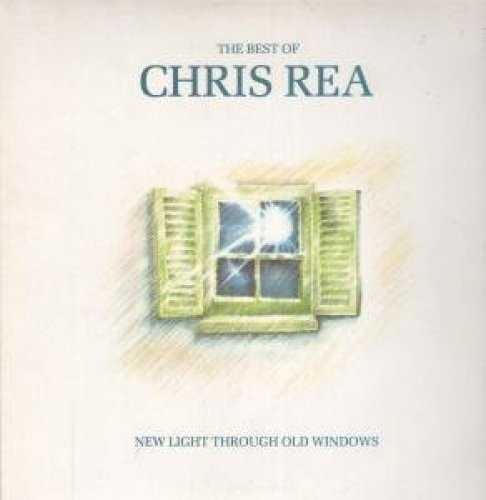Bild 1: Chris Rea, New light through old windows-The best of (AMIGA)