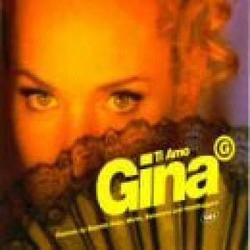 Bild 1: Gina G, Ti amo-CD1 (1997)