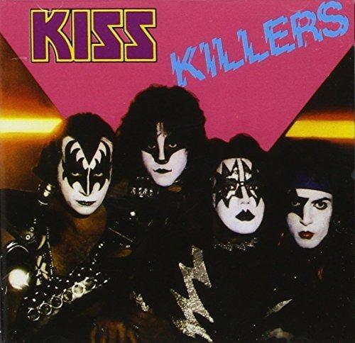 Bild 1: Kiss, Killers (1982)