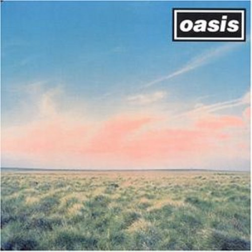 Bild 1: Oasis, Whatever (1994)