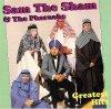 Sam the Sham and the Pharaohs, Greatest hits (12 tracks)