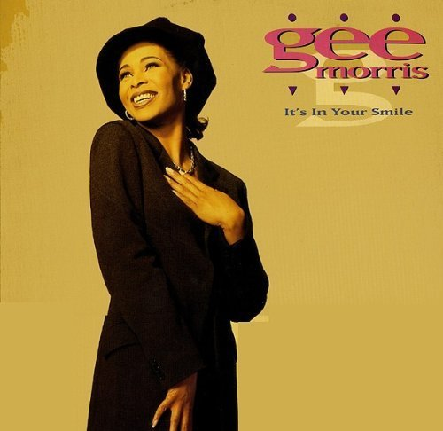 Image 1: Gee Morris, It's in your smile