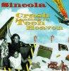 Sincola, Crash landing in teen heaven (1996)