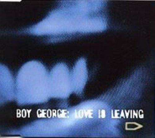 Bild 1: Boy George, Love is leaving (1997)