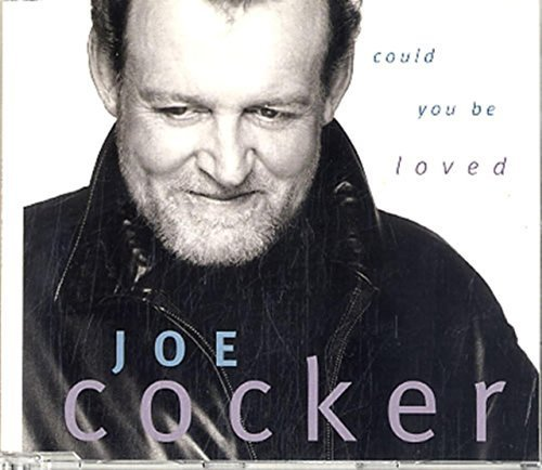 Bild 1: Joe Cocker, Could you be loved (1997)