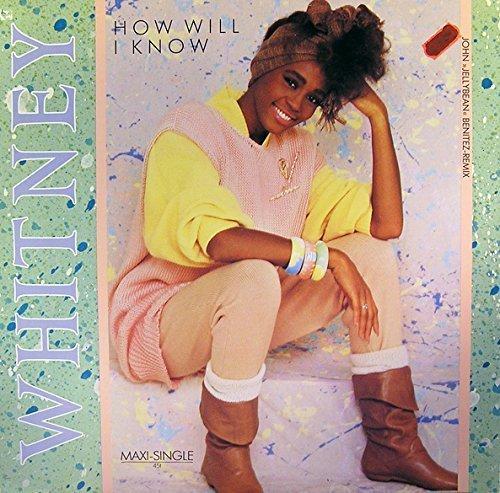Bild 1: Whitney Houston, How will I know (#607952)