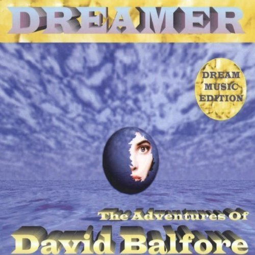 Image 1: Dreamer, Adventures of David Balfore (#zyx/sft0117)