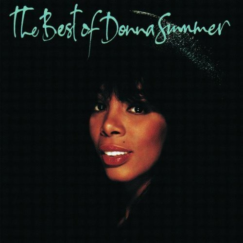 Bild 1: Donna Summer, Best of (1990)