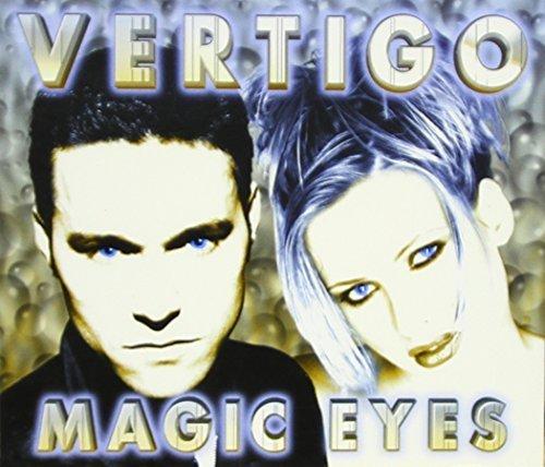 Bild 1: Vertigo, Magic eyes (1997)