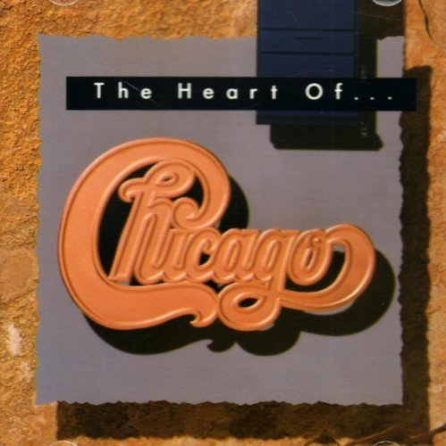 Bild 1: Chicago, Heart of (compilation, 1989)