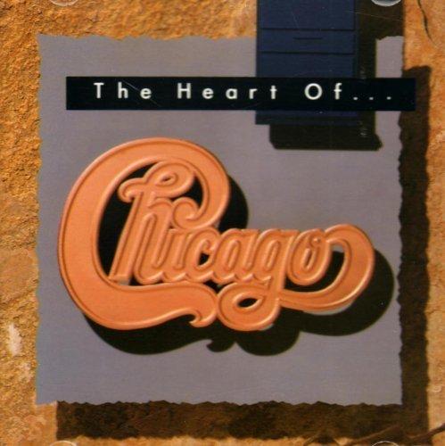 Bild 1: Chicago, Heart of (compilation, 1989)